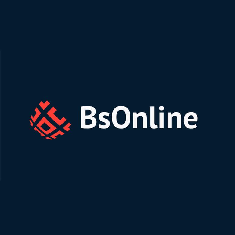 logo bs online